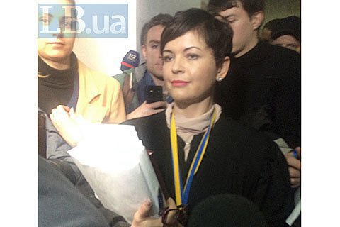 Court considers recusal of judge in Nasirov's case (updated)