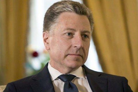 Russia's tries to drive wedge between Ukraine, West – Volker
