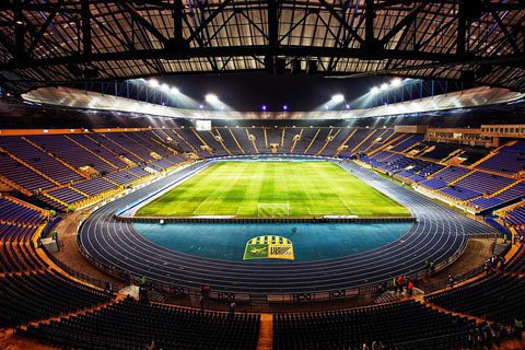 FC Metalist Kharkiv transferred into regional administration ownership