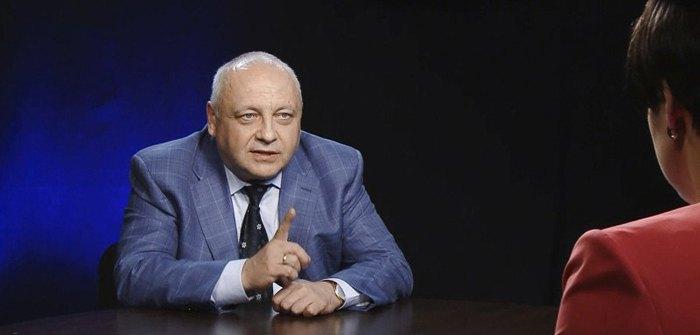 Ihor Hryniv