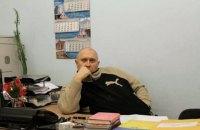 Law enforcers detain suspect in Kherson activist's murder case