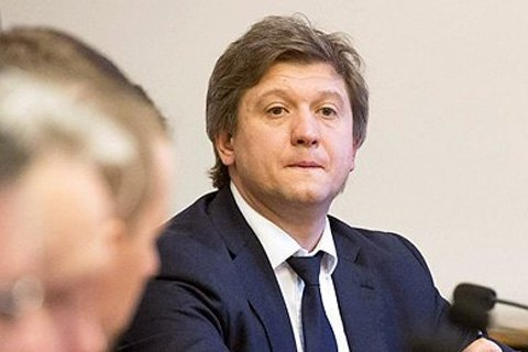 Ukraine's shadow economy at 30% - finance minister