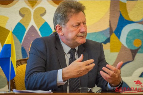"Balarus companies exporting to ""D/LPR"" in for sanctions"
