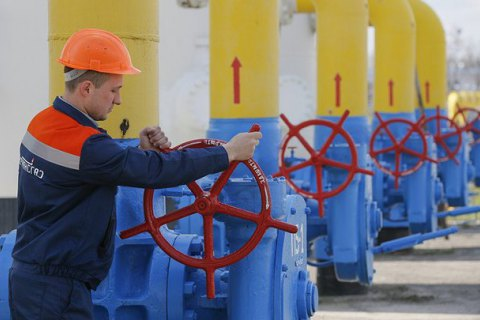 Ukraine set to store more gas for next heating season