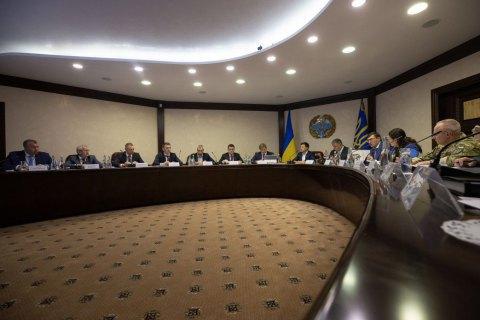 Ukraine to check civil aviation for airworthiness