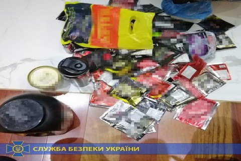 SBU busts hackers who robbed accounts in Europe, USA