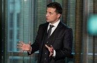 "Zelenskyy explains ""Steinmeier's formula"" for Donbas at urgent briefing"