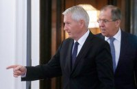 Council of Europe's Jagland offered Russia to try and return to PACE in Januar