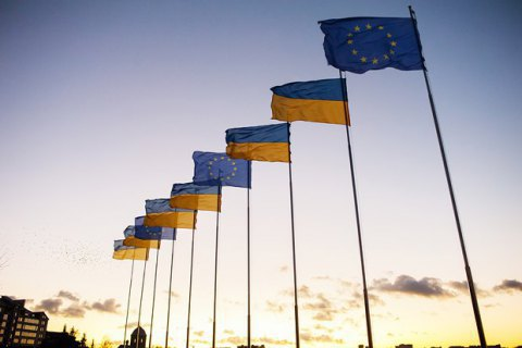 EU association agreement implemented by 15%
