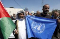 Will Palestine become a new member of the UN?