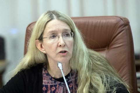 Health Ministry at loss over what caused mass poisoning in Cherkasy