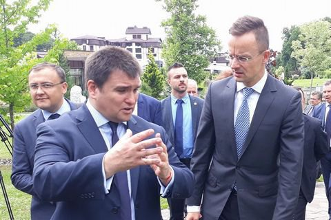 Hungary unblocks Ukraine's participation in NATO summit