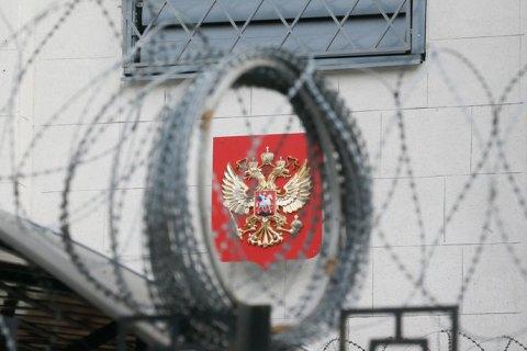 Kyiv names public garden near Russian embassy after Nemtsov