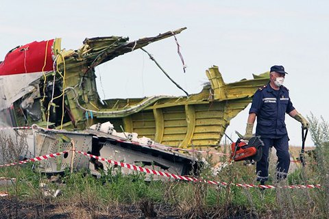 International investigation points at Russia in MH17 crash probe