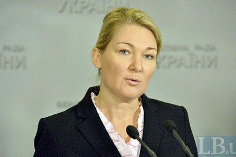 Ukraine should initiate EC meeting on Nord Stream 2 – MP