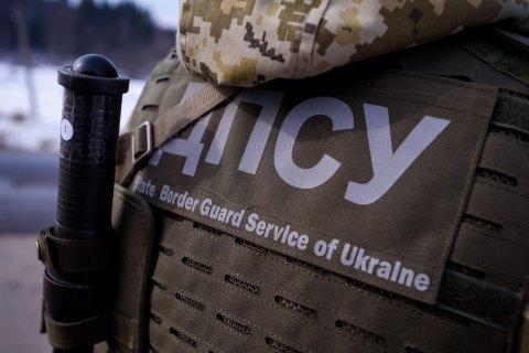 Border guard found dead in Transcarpathian Region