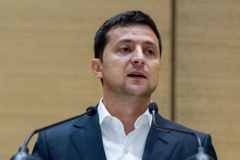 Zelenskyy: Russia wants to reincarnate USSR