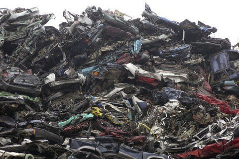 MPs extend scrap metal duty for a year