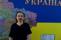 Ukrainian army colonel released from separatist captivity