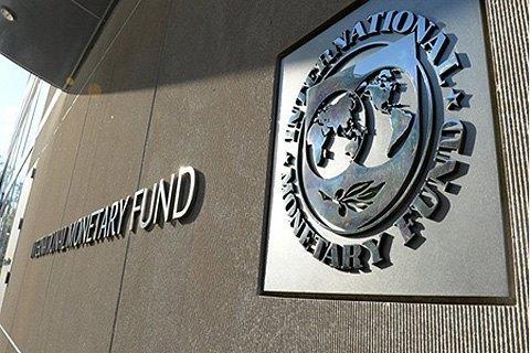IMF rejects Poroshenko's anticorruption court bill
