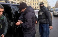 Head of Social Protection Fund held sticky-handed