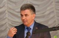 Moldova's breakaway region elects new leader