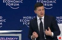 "Zelenskyy: ""What should the EU do for Ukraine? Just accept Ukraine to the EU"""