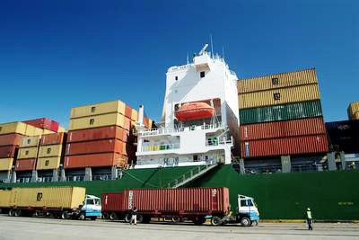 Ukraine secures freight preferences en route to bypass Russia