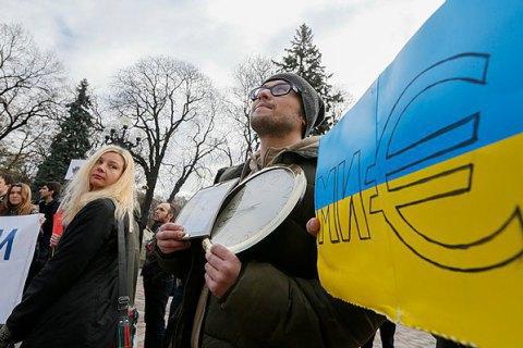EU Delegation chief condemns attack on LGBT festival in Lviv