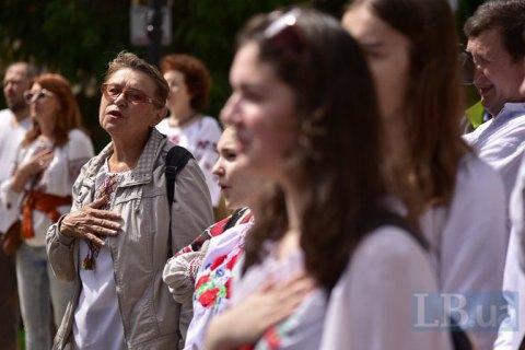 "Gorshenin Institute, Friedrich Ebert Stifttung present ""Ukrainians' attitude toward social democracy"" survey"