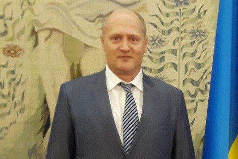 Ukrainian Radio reporter detained in Belarus