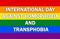 Western envoys call on Ukraine to support LGBTI march