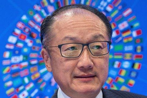World Bank calls on Ukraine to adopt land reform