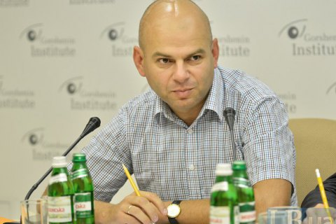 """MP on PPB ranking: In Ukraine, governments are """"hated"""" from first day"""