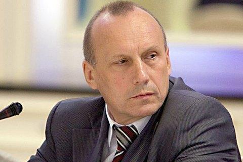 Ukrainian parliament strips MP Bakulin of immunity