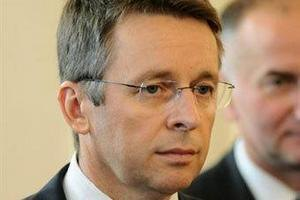 Ukrainian president's faction nominates speaker for premier