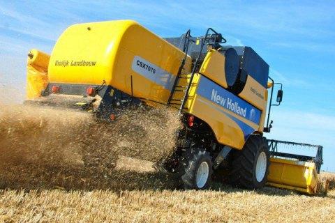 Saudi company buying Ukrainian agro holding Mriya