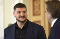 Ukrainian president appoints Mykolayiv regional governor
