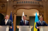 Reuters: Russia, Ukraine prepare package agreement on gas