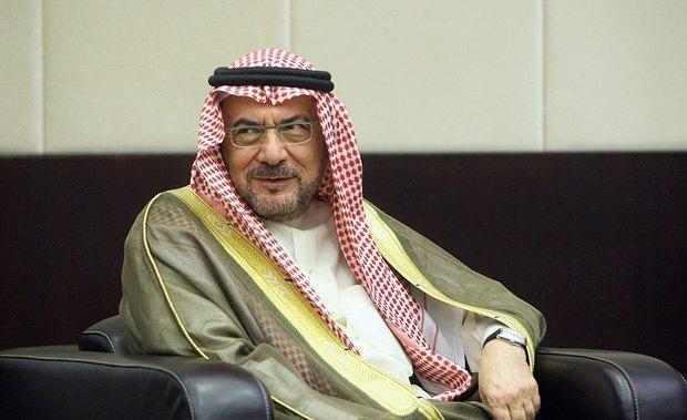 Iyad bin Amin Madani