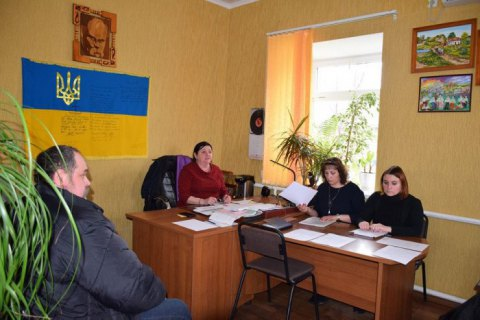 Novi Sanzhary councilors do not want evacuees from China