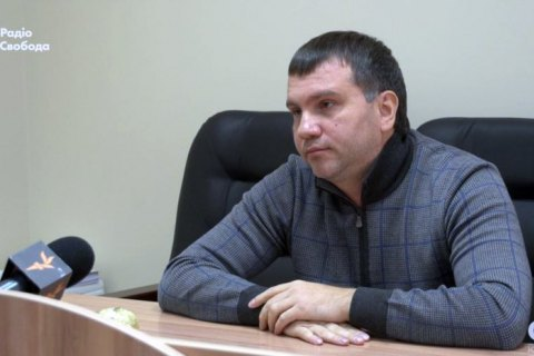 Head of controversial Kyiv court steps down