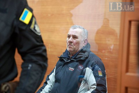 Nozdrovska's suspected killer remanded