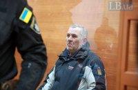 Nozdrovska's suspected killer remanded