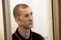 Kolchenko aborts hunger strike