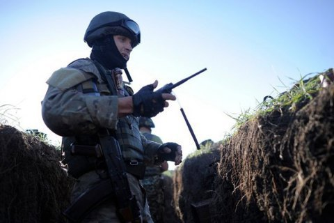 Ukrainian army reports more casualties in Novoluhanske attack