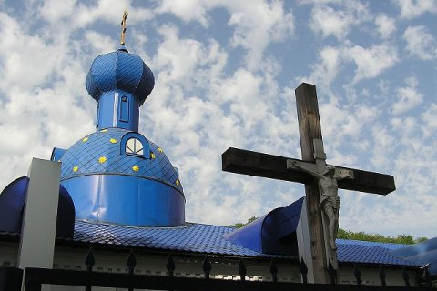 Poll shows 29% of Ukrainians prefer Kyiv-run Orthodox Church