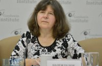 Foreign Ministry: Talks on Crimea are harder than on Donbas