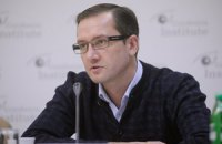 Ukraine's first deputy finance minister says stepping down