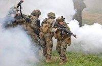 Canadian instructors train over 5,000 Ukrainian servicemen since 2015